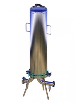 Корпус для процессных фильтров Donaldson PF-EG 0080 0600