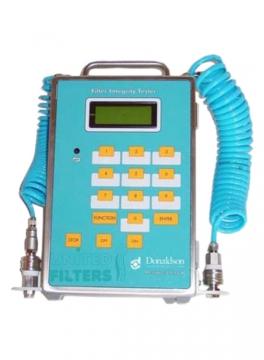 Прибор для проверки целостности мембранных фильтров Donaldson II