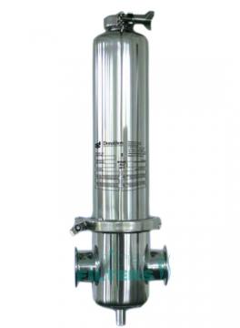 Корпус PG-EG 0006 0192 для процессных фильтров Donaldson Ultrafilter